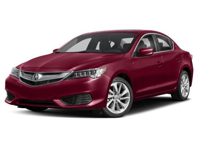 2018 Acura ILX Technology Package (Stk: J800088) in Brampton - Image 1 of 9