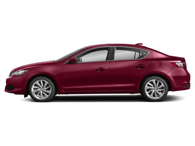 2018 Acura ILX Technology Package (Stk: J800088) in Brampton - Image 2 of 9