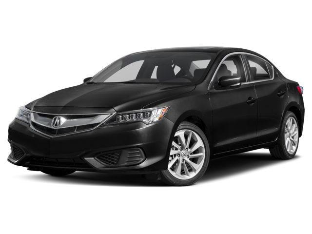 2018 Acura ILX Technology Package (Stk: J800362R) in Brampton - Image 1 of 9