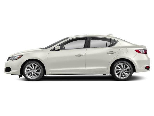 2018 Acura ILX Technology Package (Stk: J800638) in Brampton - Image 2 of 9