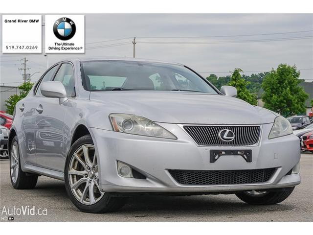 2008 Lexus IS 250 Base (Stk: PW3726A) in Kitchener - Image 1 of 6
