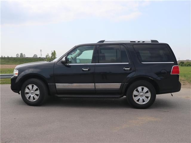 2008 Lincoln Navigator Ultimate (Stk: 8691A) in London - Image 2 of 23