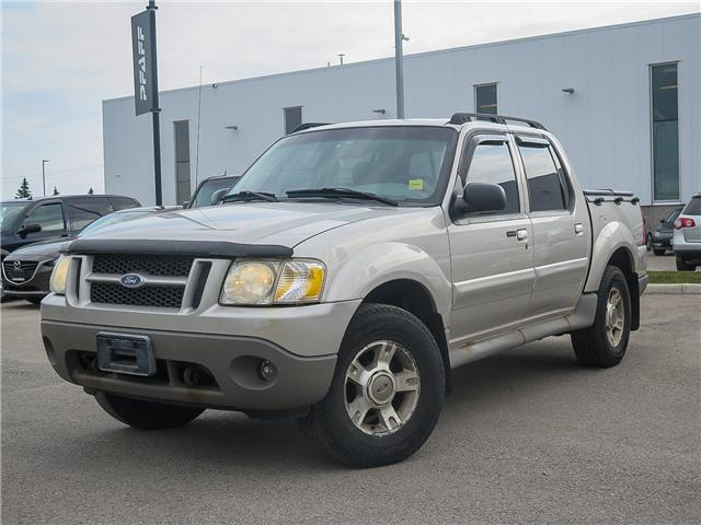 2003 Ford Explorer Sport Trac  (Stk: 7355B) in London - Image 1 of 14