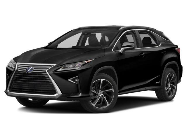 2018 Lexus RX 450h Base (Stk: P8028) in Ottawa - Image 1 of 9