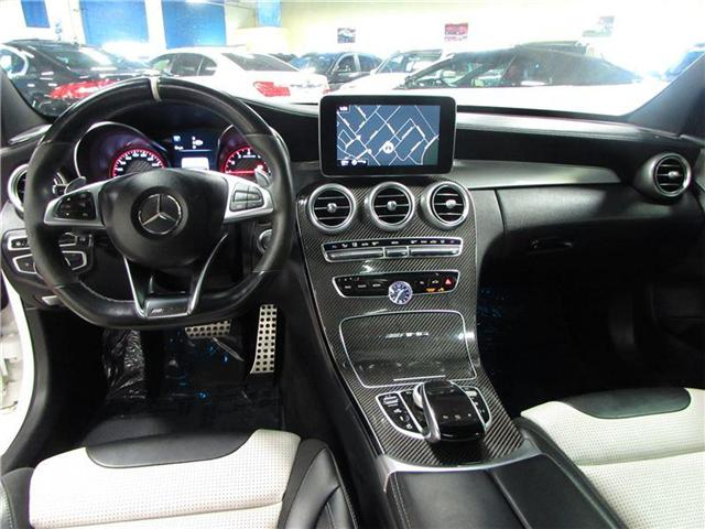 2015 Mercedes-Benz AMG C S (Stk: S8124) in North York - Image 2 of 24