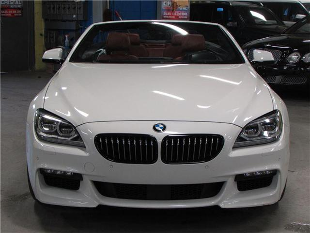 2012 BMW 650i xDrive (Stk: S4448) in North York - Image 3 of 28