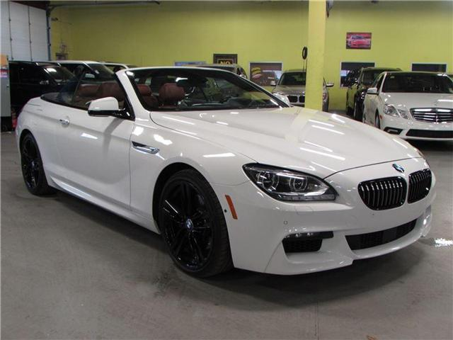 2012 BMW 650i xDrive (Stk: S4448) in North York - Image 4 of 28