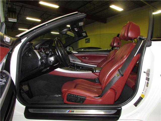2012 BMW 650i xDrive (Stk: S4448) in North York - Image 5 of 28