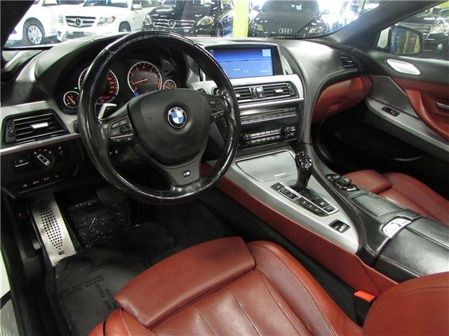 2012 BMW 650i xDrive (Stk: S4448) in North York - Image 6 of 28