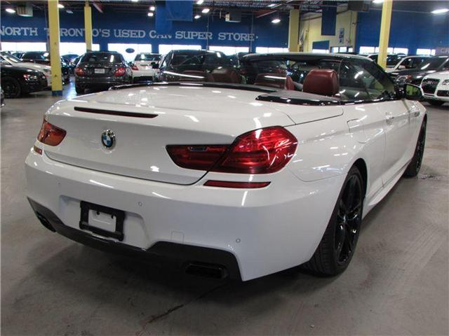 2012 BMW 650i xDrive (Stk: S4448) in North York - Image 9 of 28