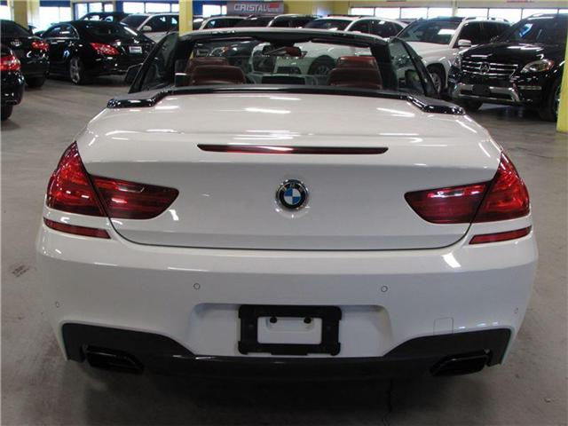 2012 BMW 650i xDrive (Stk: S4448) in North York - Image 10 of 28