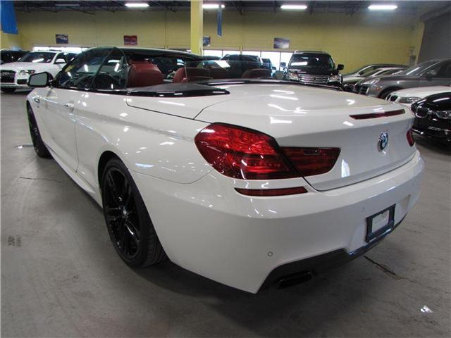 2012 BMW 650i xDrive (Stk: S4448) in North York - Image 11 of 28
