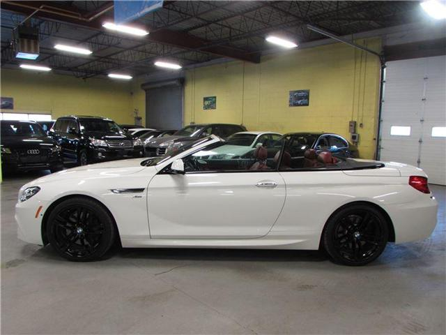 2012 BMW 650i xDrive (Stk: S4448) in North York - Image 12 of 28