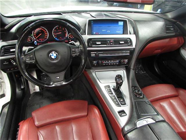 2012 BMW 650i xDrive (Stk: S4448) in North York - Image 16 of 28