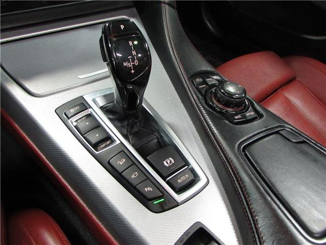 2012 BMW 650i xDrive (Stk: S4448) in North York - Image 21 of 28