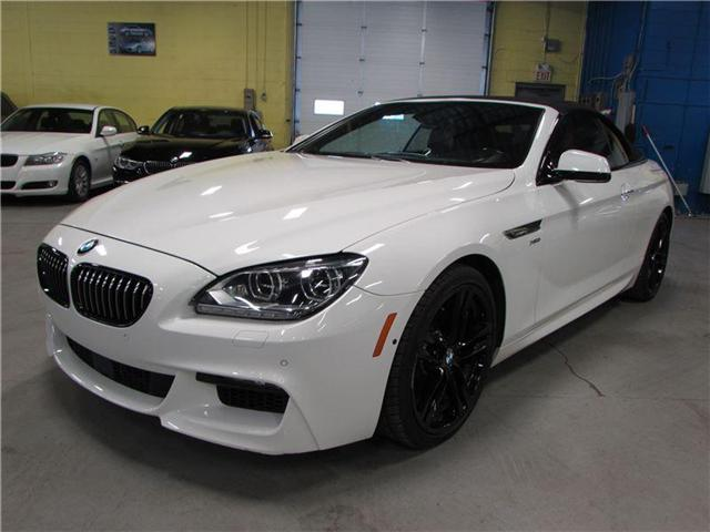 2012 BMW 650i xDrive (Stk: S4448) in North York - Image 24 of 28