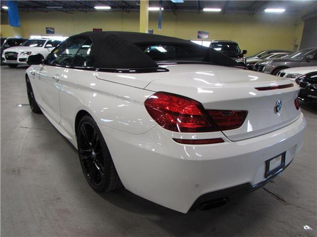 2012 BMW 650i xDrive (Stk: S4448) in North York - Image 27 of 28
