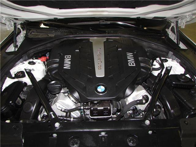 2012 BMW 650i xDrive (Stk: S4448) in North York - Image 28 of 28