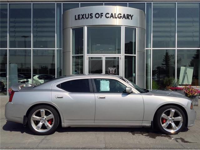 2006 Dodge Charger SRT8 (Stk: 180293C) in Calgary - Image 1 of 13