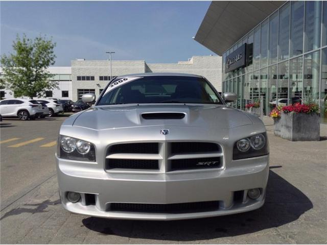 2006 Dodge Charger SRT8 (Stk: 180293C) in Calgary - Image 2 of 13