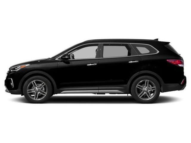 2018 Hyundai Santa Fe XL Limited (Stk: JU276747) in Mississauga - Image 2 of 9