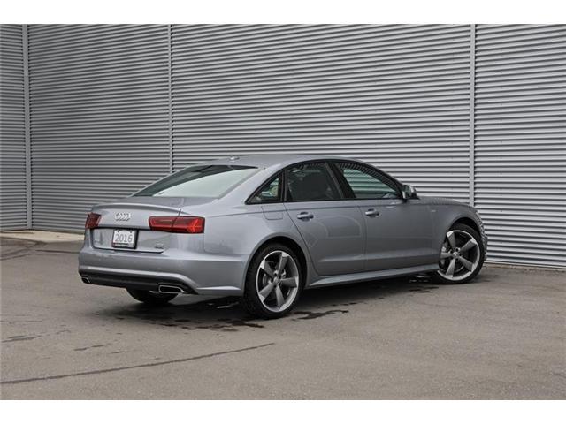 2016 Audi A6 3.0 TDI Technik (Stk: A64862) in Kitchener - Image 2 of 22