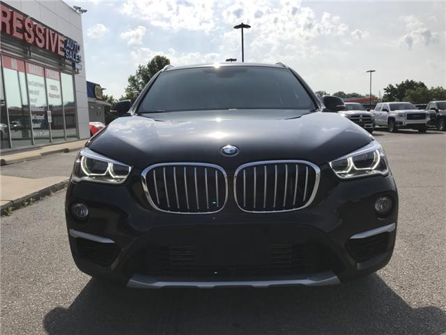 2016 BMW X1 xDrive28i (Stk: G5E49679) in Sarnia - Image 2 of 24