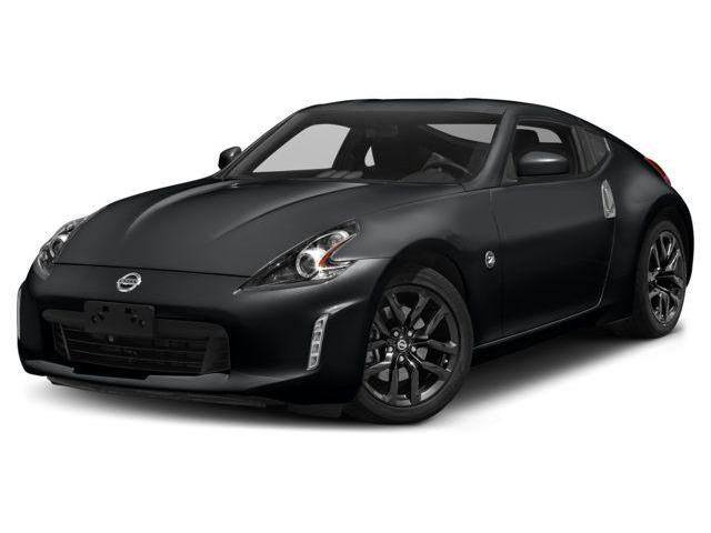 2019 Nissan 370Z Base (Stk: U002) in Ajax - Image 1 of 8
