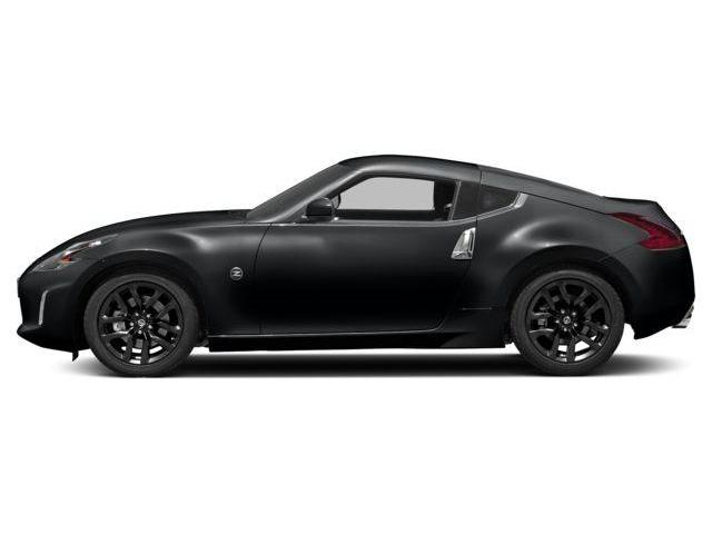 2019 Nissan 370Z Base (Stk: U002) in Ajax - Image 2 of 8