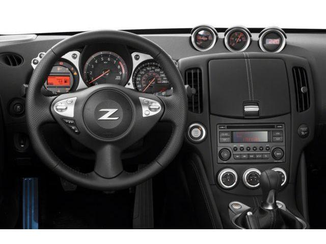 2019 Nissan 370Z Base (Stk: U002) in Ajax - Image 4 of 8