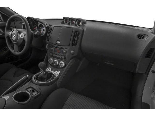 2019 Nissan 370Z Base (Stk: U002) in Ajax - Image 8 of 8