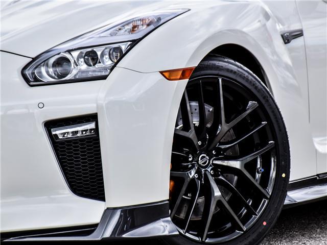 2018 Nissan GT-R Premium (Stk: ) in Ajax - Image 2 of 41