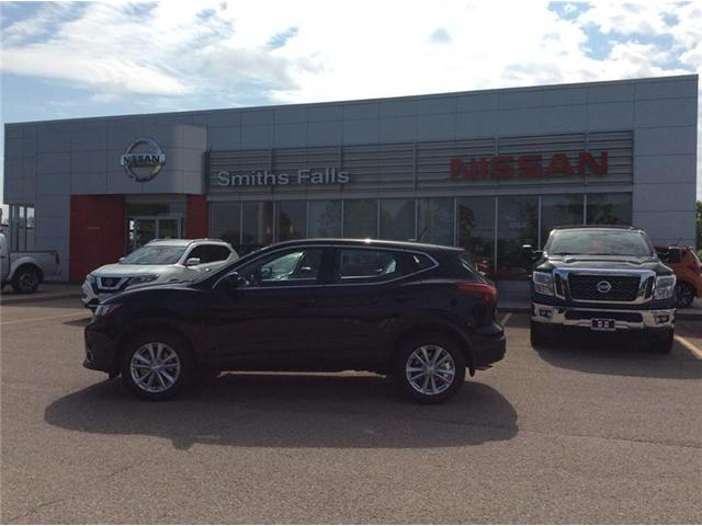 2018 Nissan Qashqai SV (Stk: 18-208) in Smiths Falls - Image 1 of 13