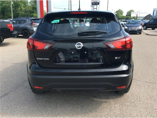 2018 Nissan Qashqai SV (Stk: 18-208) in Smiths Falls - Image 8 of 13