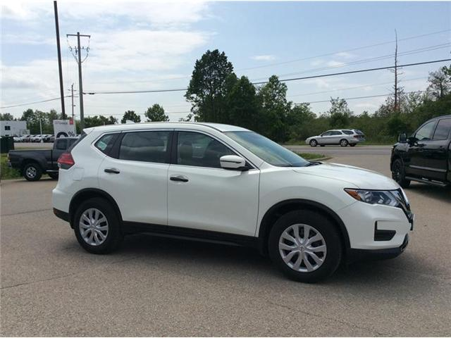 2017 Nissan Rogue S (Stk: 17-480) in Smiths Falls - Image 5 of 13