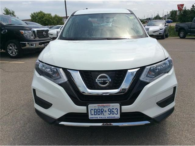 2017 Nissan Rogue S (Stk: 17-480) in Smiths Falls - Image 6 of 13