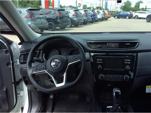 2017 Nissan Rogue S (Stk: 17-480) in Smiths Falls - Image 10 of 13