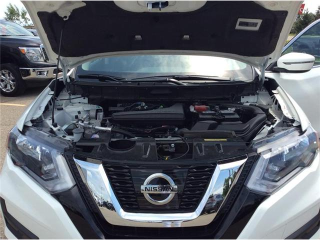 2017 Nissan Rogue S (Stk: 17-480) in Smiths Falls - Image 12 of 13