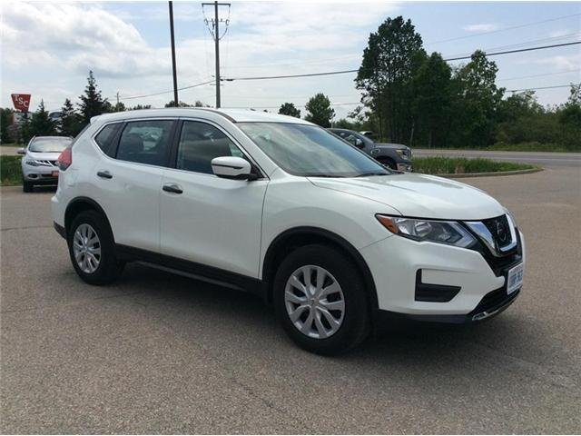 2017 Nissan Rogue S (Stk: 17-480) in Smiths Falls - Image 13 of 13