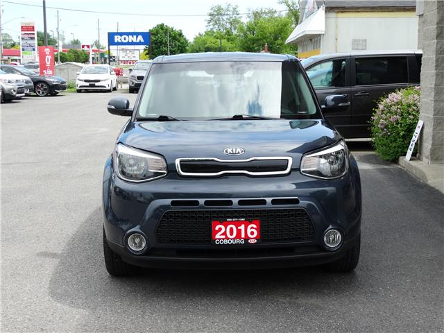2016 Kia Soul EX (Stk: ) in Cobourg - Image 2 of 15