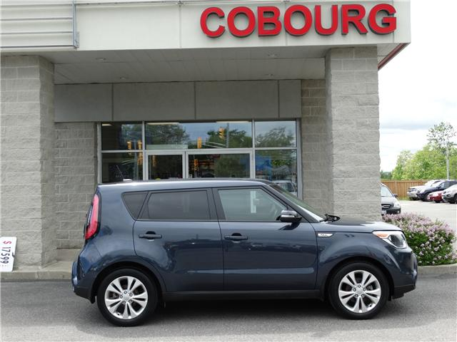 2016 Kia Soul EX (Stk: ) in Cobourg - Image 3 of 15