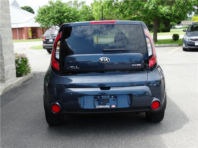 2016 Kia Soul EX (Stk: ) in Cobourg - Image 4 of 15