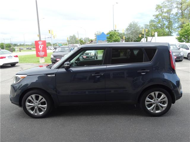 2016 Kia Soul EX (Stk: ) in Cobourg - Image 5 of 15