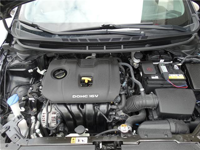 2017 Kia Forte LX (Stk: ) in Cobourg - Image 15 of 16