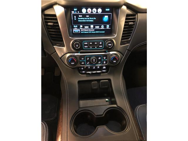 2018 Chevrolet Tahoe LS (Stk: D9481) in Mississauga - Image 12 of 26