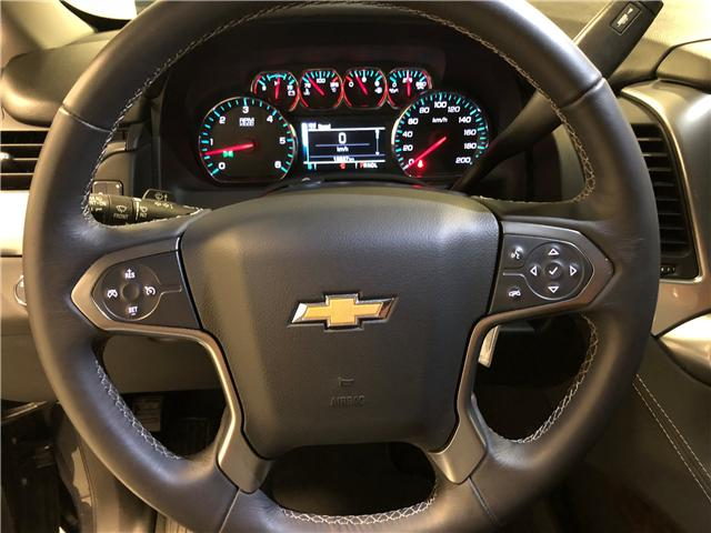 2018 Chevrolet Tahoe LS (Stk: D9481) in Mississauga - Image 11 of 26