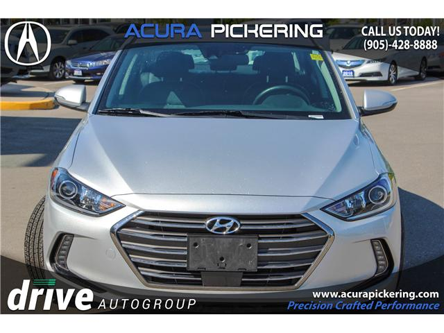 2018 Hyundai Elantra GLS (Stk: AP4603R) in Pickering - Image 2 of 29