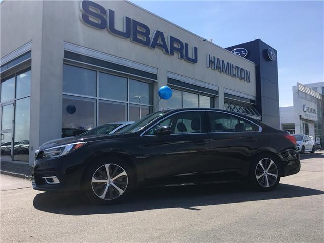 2018 Subaru Legacy 3.6R Limited w/EyeSight Package (Stk: S6562) in Hamilton - Image 1 of 13