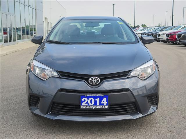 2014 Toyota Corolla  (Stk: MA1479) in London - Image 2 of 21