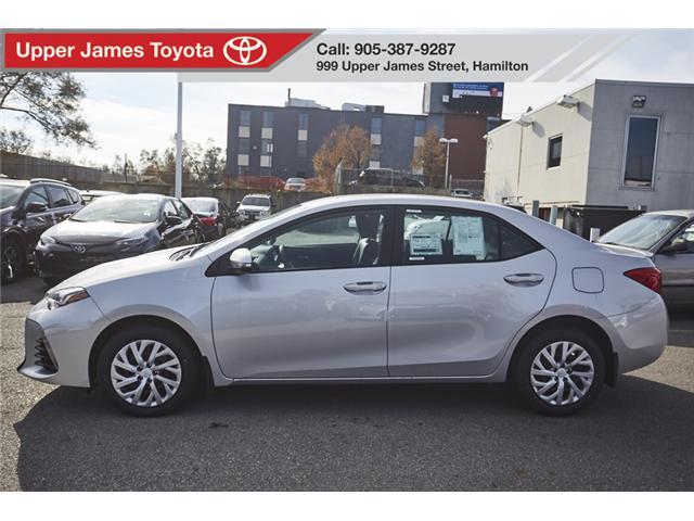 2019 Toyota Corolla SE (Stk: 190020) in Hamilton - Image 2 of 14